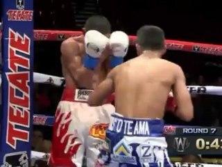 Juan Francisco Estrada vs Roman Gonzalez Full Fight