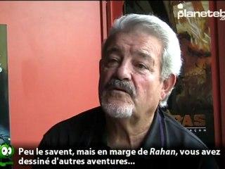 Vidéo de André Chéret