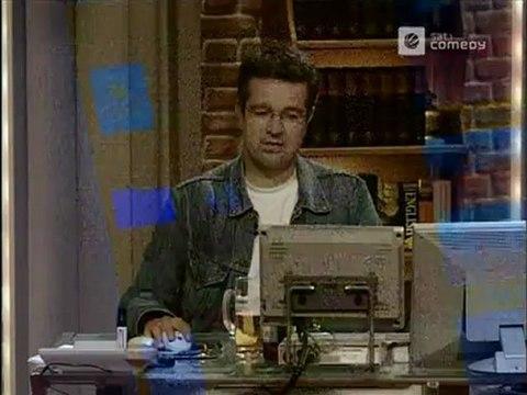 Die Harald Schmidt Show vom 24.05.2002