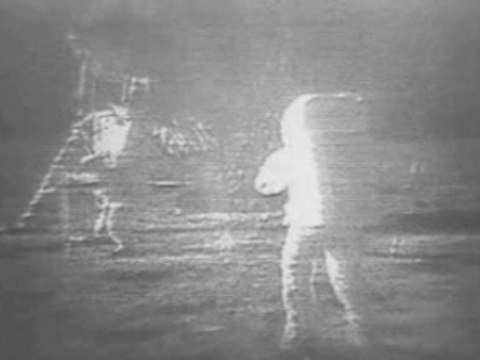 1969 July 20 NASA Apollo 11
