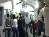 FTI Berlin Mykonos Ausflug Kreuzfahrt Mykonos Stadt Stadtbummel Shopping