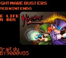 TBYVGS Lite - 6.1 - Nightmare Busters (Super NES)