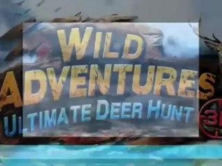 Trailer 11/2012 de Wild Adventures : Ultimate Deer Hunt 3D