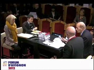 "#FA2012 Jour 3 : Session ""Organiser le temps"""