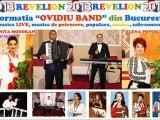 REVELION 2013 - Formatie pentru Revelion - Program de joc  - OVIDIU BAND