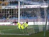 ESTAC Troyes (ESTAC) - AS Nancy Lorraine (ASNL) Le résumé du match (13ème journée) - saison 2012/2013