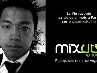 Le Yin raconte sa vie de chinois à Paris