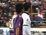京都サンガ vs.大分トリニータ vol.1 【J1昇格プレーオフ2012】