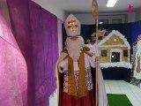 Rencontre avec le vrai Saint Nicolas chez lui à Saint Nicolas de Port
