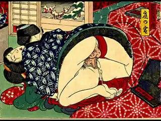 Arte Shunga ( 春画 )