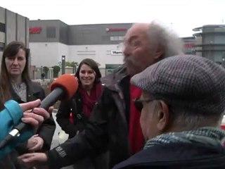 Seh- und Hörbehinderte erkunden den neuen Wetzlarer Busbahn Video 2
