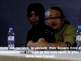 Final Fantasy IX (PS3) - Entretien avec Nobuo Uematsu