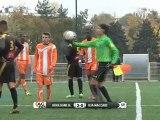 AC Boulogne Billancourt 3 - 0 UJA Maccabi Paris (18/11/2012)