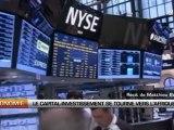 Le capital-investissement à l'assaut de l'Afrique