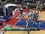 NBA RS 2012 - November 18th - Celtics @ Pistons 111