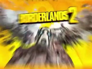 Mr. Torgue's Campaign of Carnage Trailer de Borderlands 2