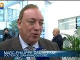 Polémique autour d'accusations de fraudes à l'UMP