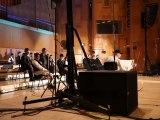 Grigore Lese despre Academia Traditionala de Muzica a Lumii. Concert la Sala Radio cu artisti din Iran, Pakistan si Siria