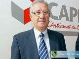 Jean Lardin, président de l'Union professionnelle artisanale:  « Nous recevons cela comme une insulte et une provocation » à propos de la cotisation foncière des entreprises (CFE)