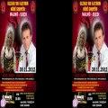 Reklama e Koncerti ne Malmo me dat 30.11.2012.