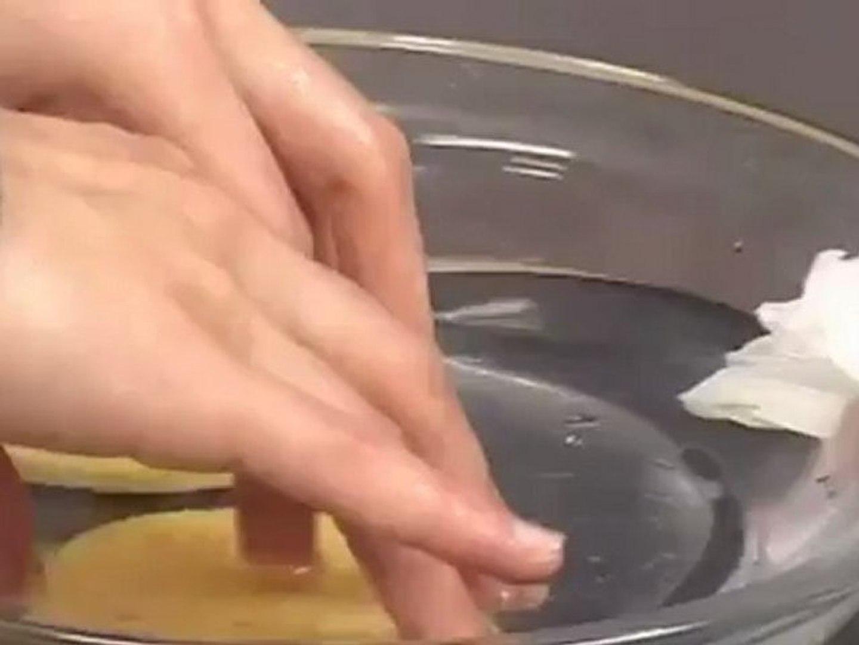 Yüz peelingi nasıl yapılır