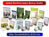 como curar la diabetes naturalmente - remedios naturales para diabetes