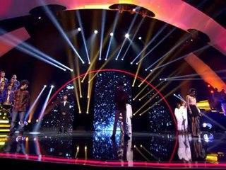 2 Mad, Ugo Farell et Cléry Khédhir sur le podium de Belgium's Got Talent