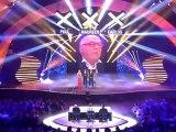 "Ugo Farell chante ""Nessun dorma"" - Prestation intégrale"