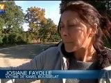 Chloé : une précédente victime du ravisseur témoigne