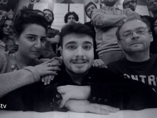 Ali Biçim - on8 TV Tanıtım
