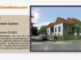 A vendre - appartement - Courcouronnes (91080) - 2 pièces -