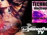 La fête de la danse - Techno électronique - YourDancefloorTV