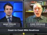 Lakers, Heat, Knicks Headline NBA News
