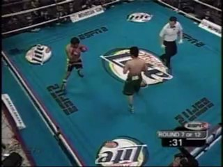 Brian Viloria vs Juan Keb Baas Full Fight