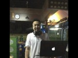 Practicing DJing 90s Techno For Event Battle 2012 By DJ Juz V.A