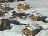 Le Grand Bornand - Savoie Mont Blanc Réspiration