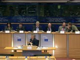 Intervention de Corinne Lepage lors de l'audition de Tonio Borg, commissaire désigné pour la santé et la politique des consommateurs