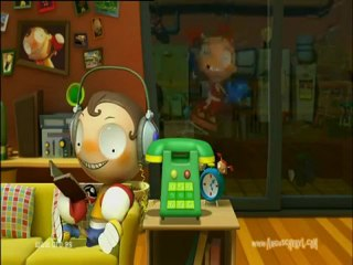 Angus & Cheryl - 45 - Phone
