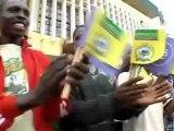Tour du Rwanda 2012 : 18/11/2012 - Prologue : Kigali / Kigali