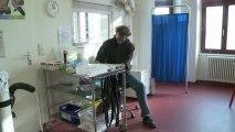 Le succès des salles de consommation de drogue en Allemagne