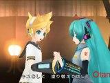Vocaloid : Magnet