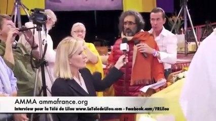 Message d'Amma pour 2012-2013 (version française)