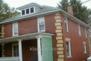 Home #22 Outside KLSM Inc. Hornell NY