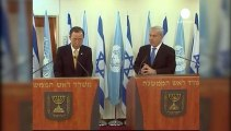 Hamas announces truce; Israel claims Gaza talks are ongoing