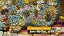 PATRIMOINE CULTUREL IMMATERIEL,Les maîtres tapissiers d'Aubusson