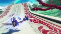 Sonic & All-Stars Racing Transformed - Launch Tailer