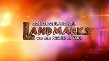 """Landmarks Win """"Best Lifestyle and Travel Show"""" at the 26th PMPC Star Awards for Television"""