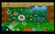 Let's Play Paper Mario Part 5 On the Road Again