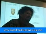 David Wolfe Top Superfoods List: Cacao (Organic Super Foods)