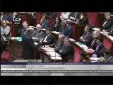 Proche-Orient - Laurent Fabius (Assemblée Nationale - 20/11/2012)